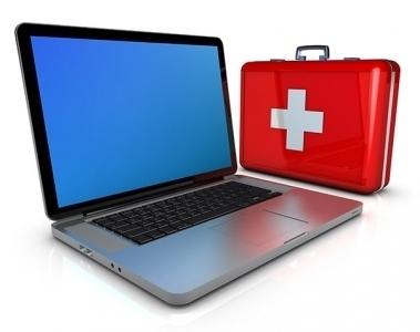 Notebook Reparatur Service