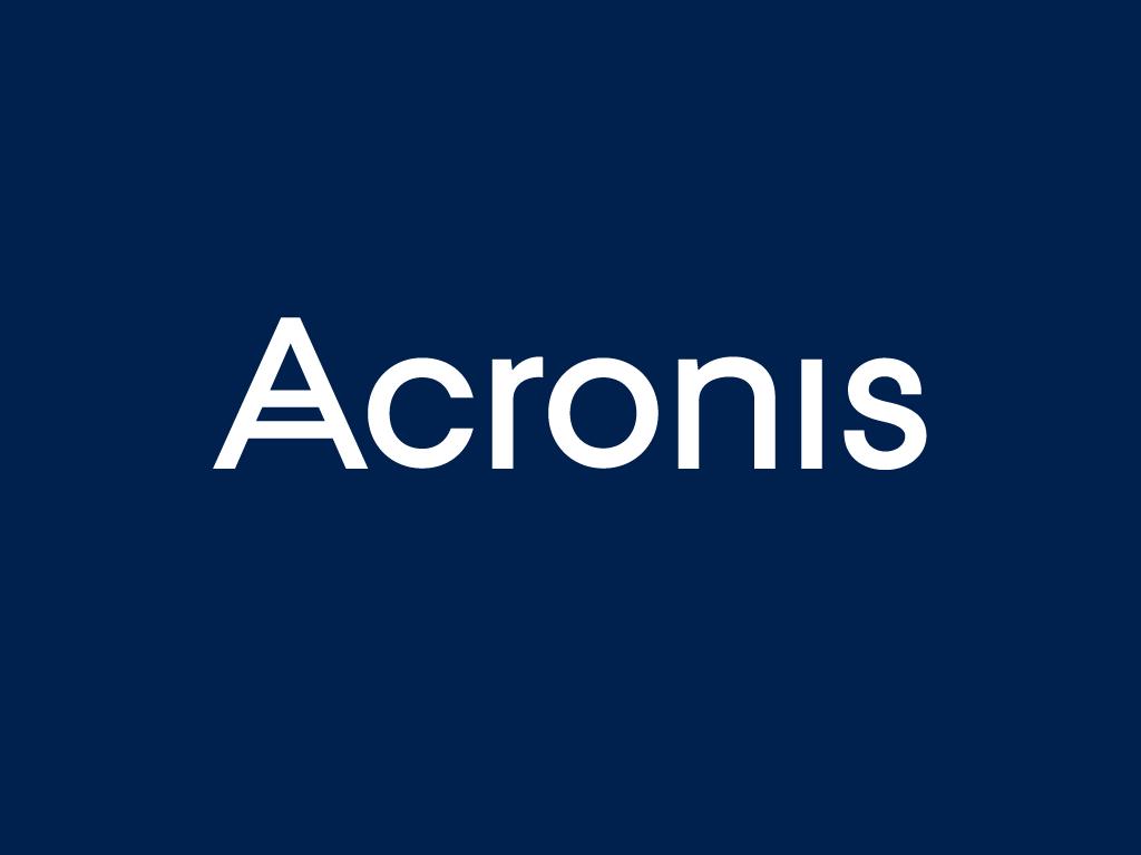 Acronis Partner Kärnten