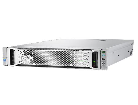 HP Server