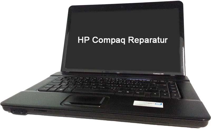 HP Compaq Notebook Reparatur Service
