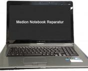 Medion Notebook Reparatur Service