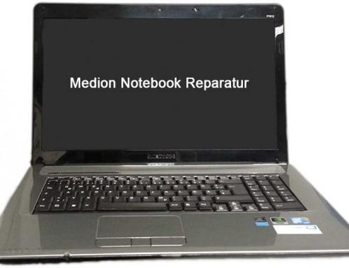 Medion Reparatur Service