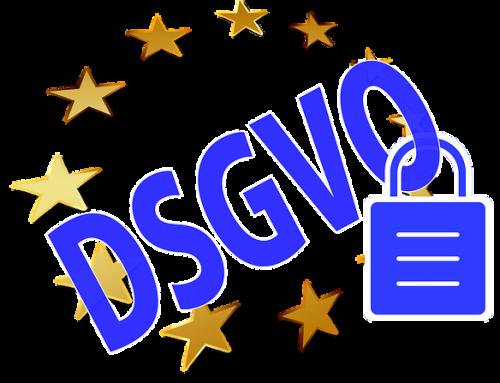 Wir helfen Ihnen bei der DSGVO
