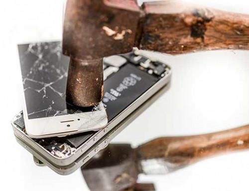 iPhone Reparatur *Frühlingsaktion*